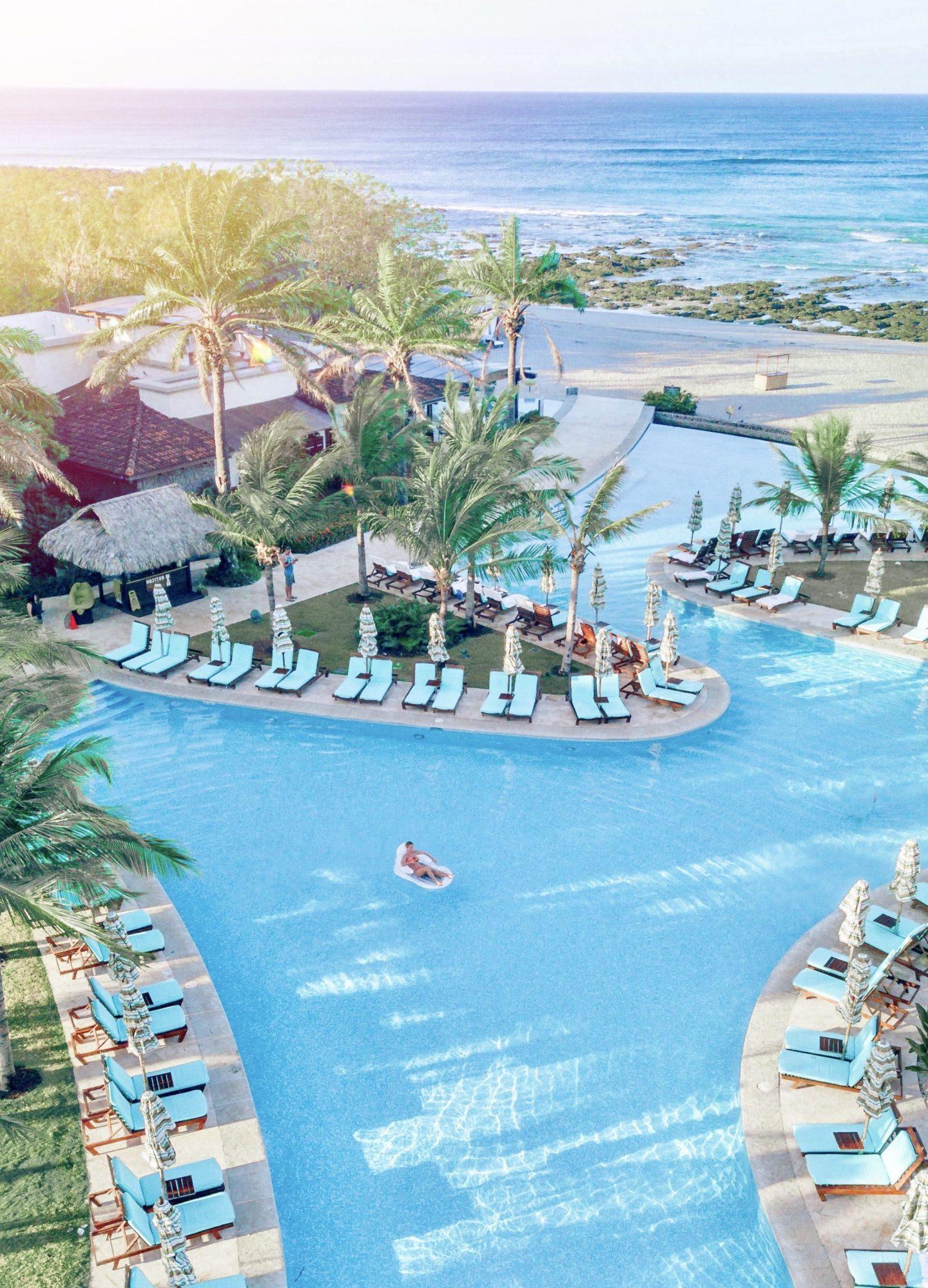 JW Marriott Guanacaste Pool