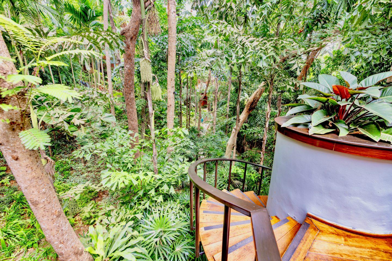 Secret Garden Spa Four Seasons