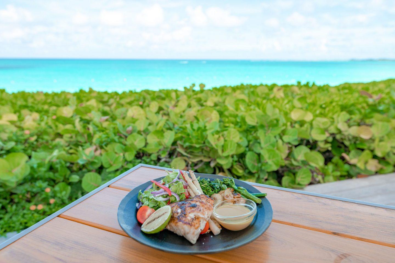 Ocean Club Four Seasons