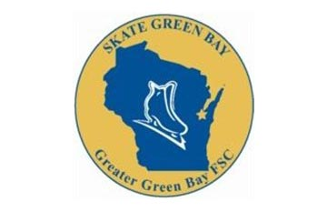 Skate Green Bay Logo
