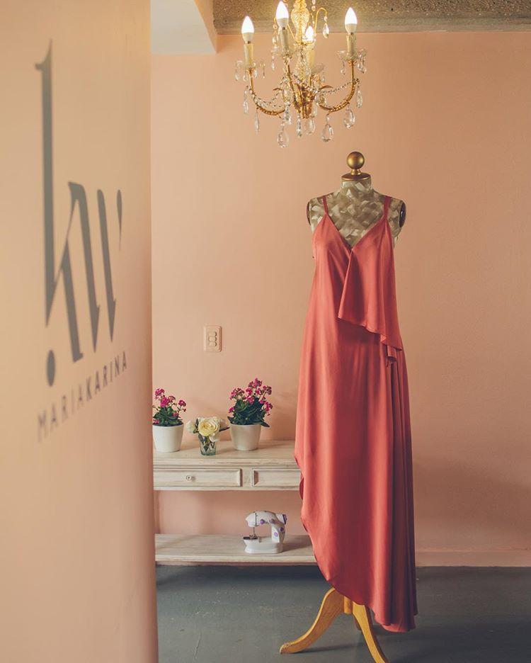 Showroom kw Maria Karina