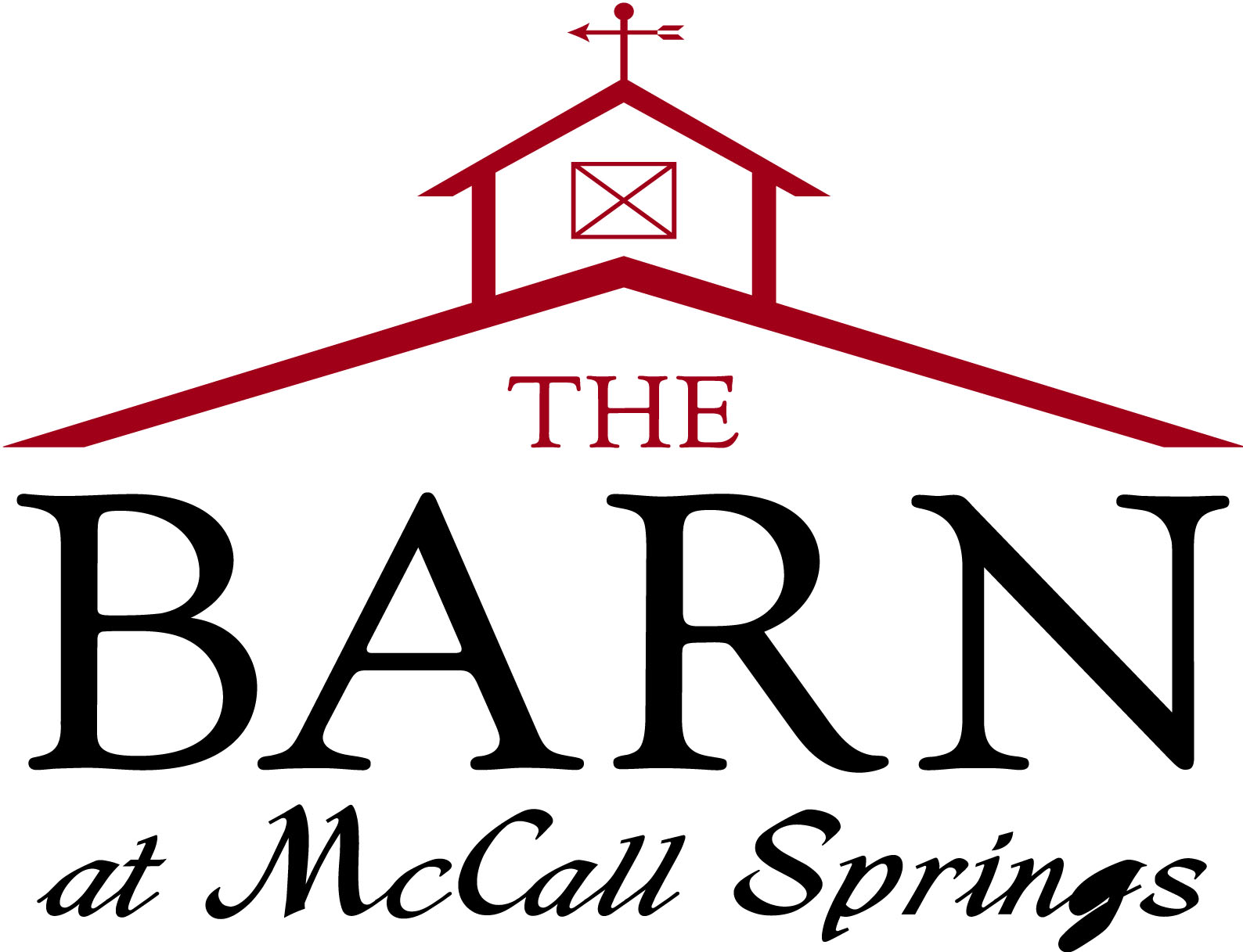 The Barn at McCall Springs