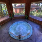 Shearwater Norfolk Island Spa House