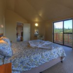 Shearwater one bedroom bed