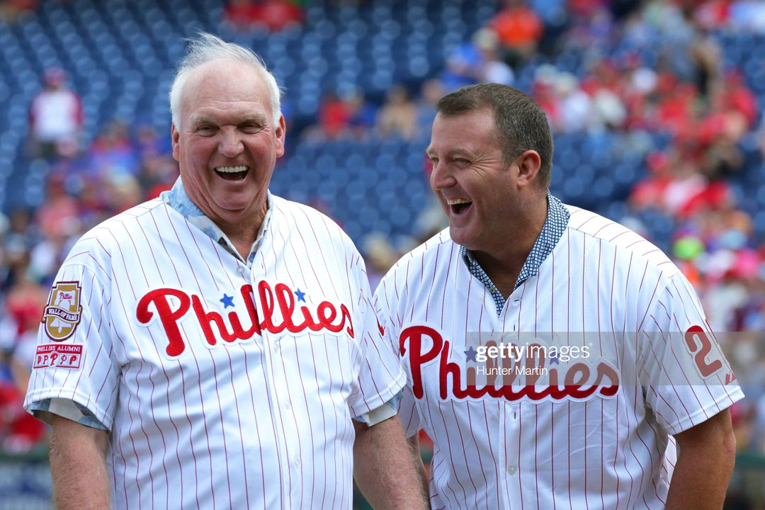 Charlie Manuel returns to take over as Phils hitting coach