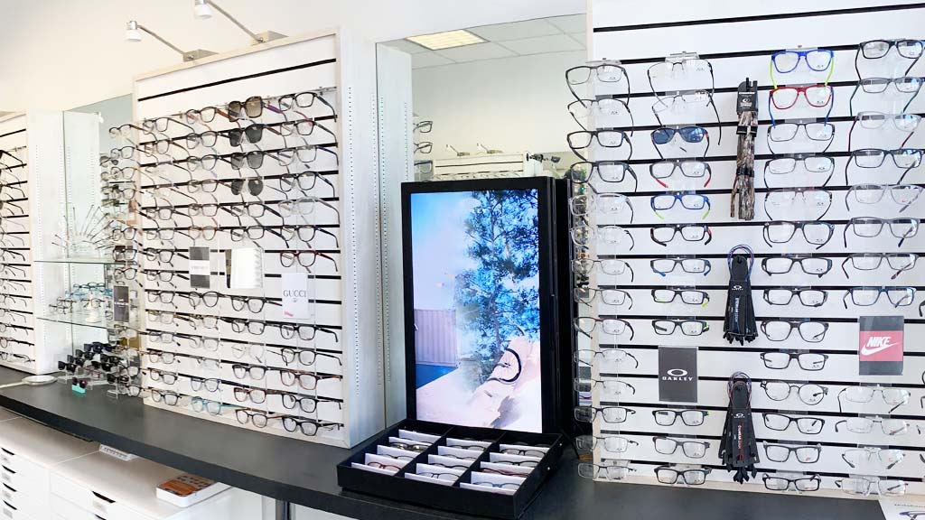 Acton Prescription Eye Glasses