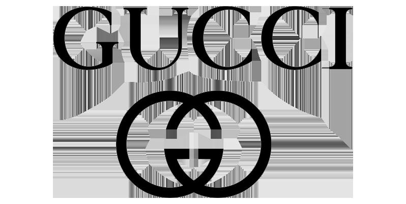 Eye Glass Store Gucci Logo