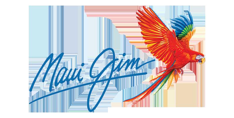 Eye Glass Store Maui Jim Logo
