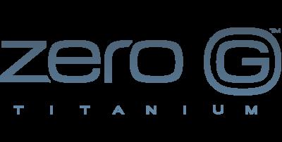 Zero G Titanium Logo