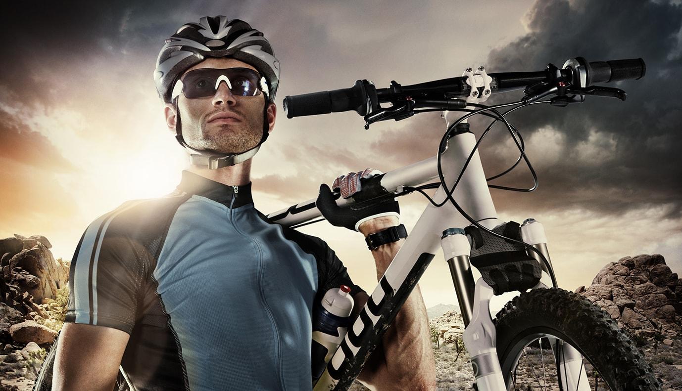 Sports Glasses & Frames