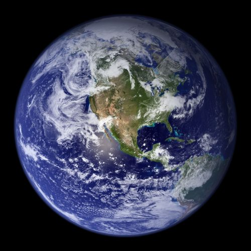 Image for EARTH'S FOUR MAIN SYSTEMS