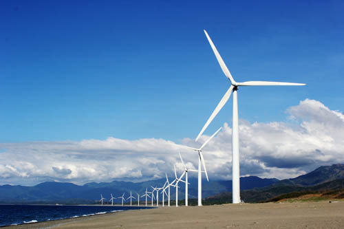 Image for Wind Power