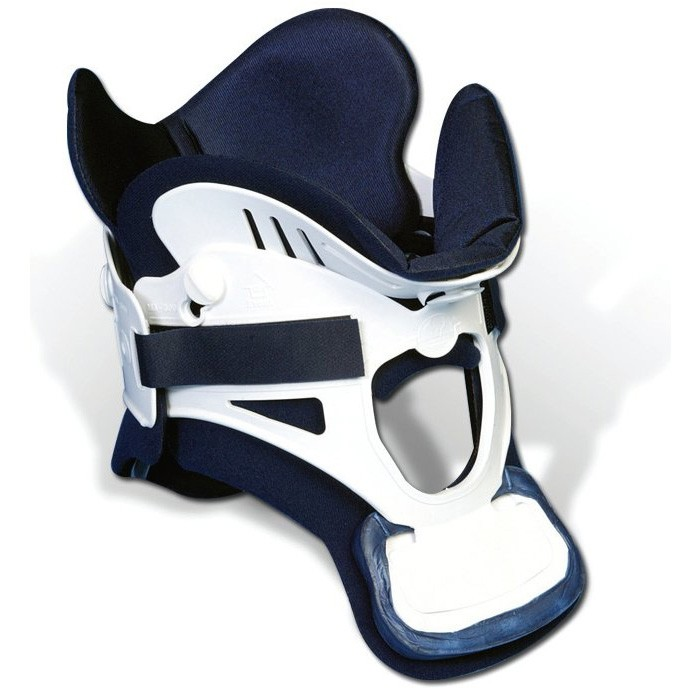 Miami J Rigid Cervical Brace