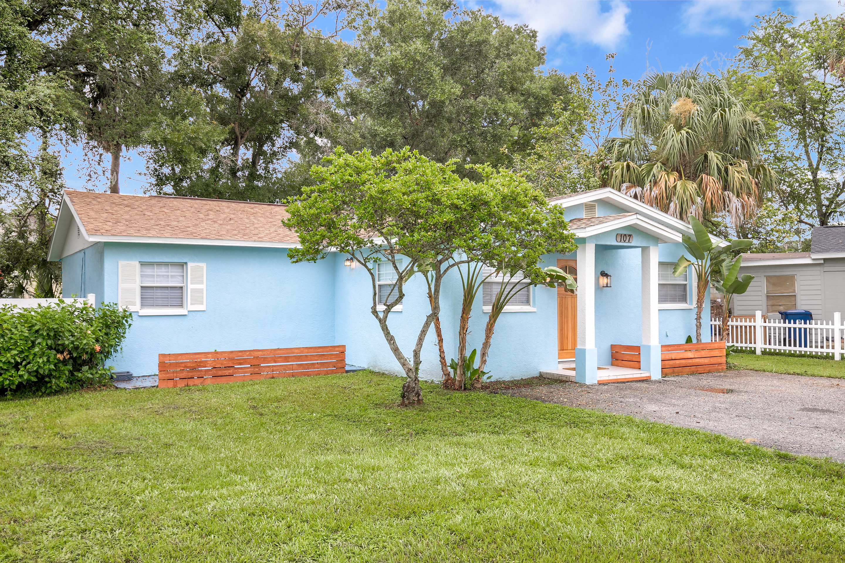 107 S GRADY AVE | SOUTH TAMPA