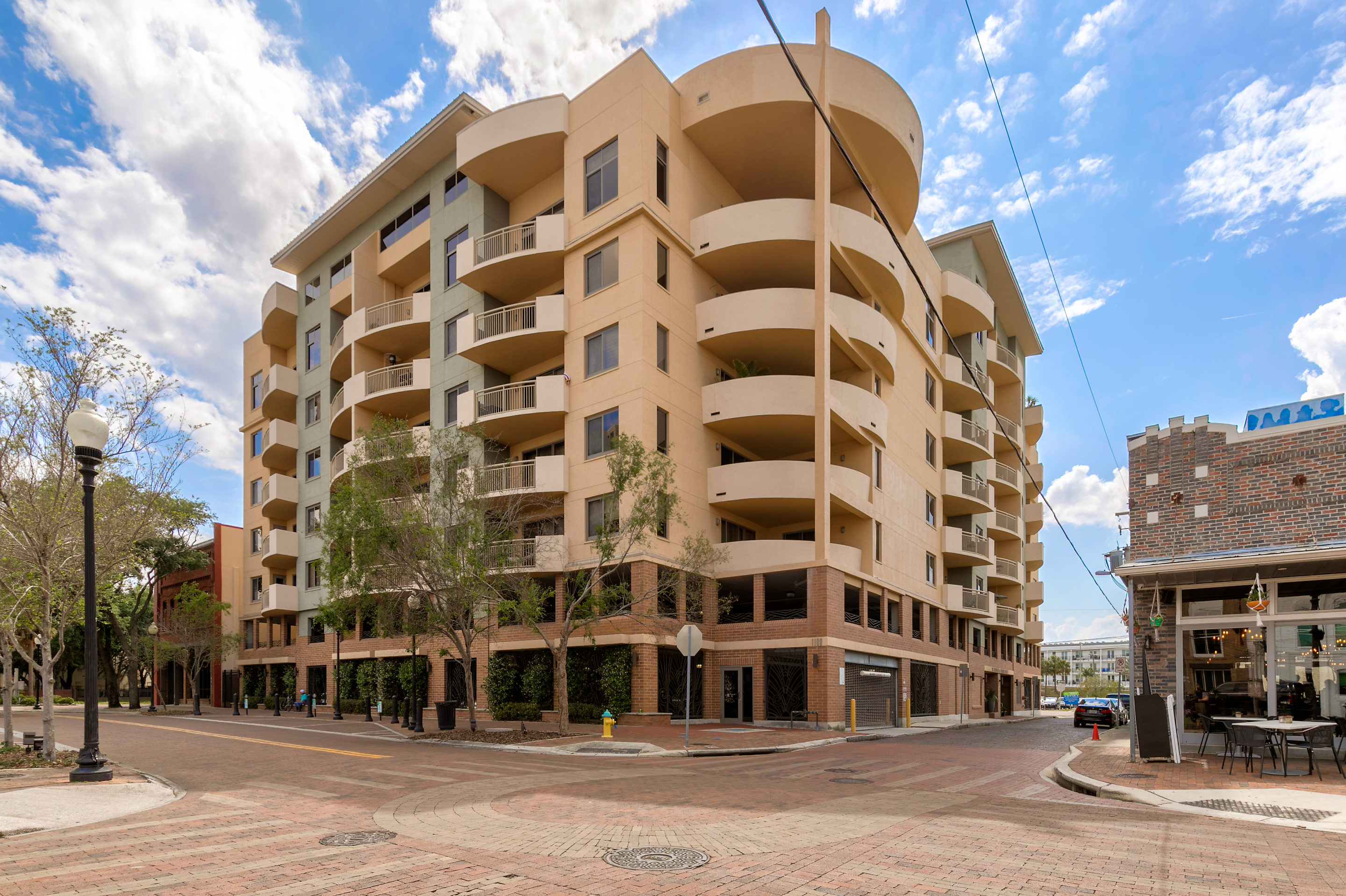 1108 N FRANKLIN ST #407 | DOWNTOWN TAMPA
