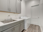 91 Davis Blvd Condo Laundry Room Cristan Fadal Davis Islands Real Estate