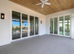 91 Davis Blvd Condo Wood Ceilings Cristan Fadal Davis Islands Real Estate