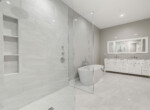 91 Davis Blvd Frameless Shower Cristan Fadal Davis Islands Real Estate
