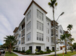 West Indies Architecture on Davis Islands Condo Cristan Fadal