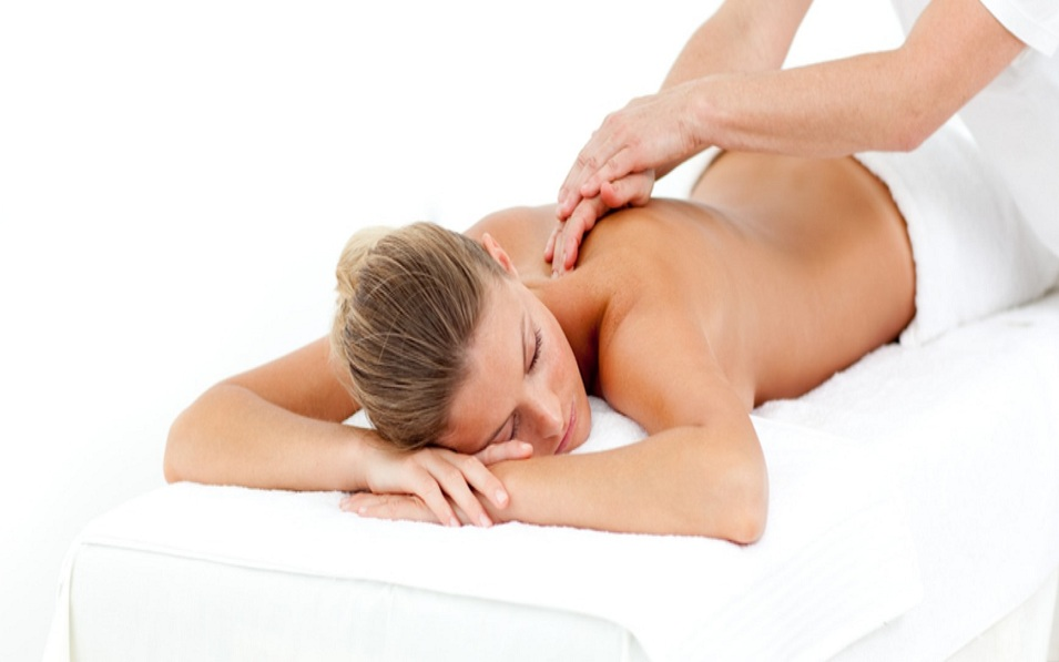 tantric massage in Belgravia