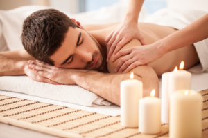 outcall massage in London,