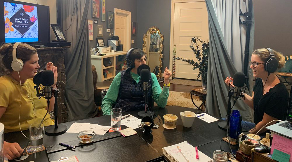 Podcast Session 11: Pursuit of Happiness