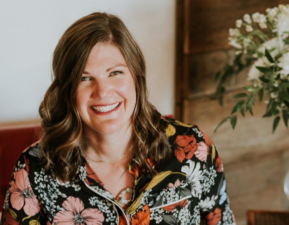 Executive Spotlight: Erin Gore, Founder & CEO of Garden Society