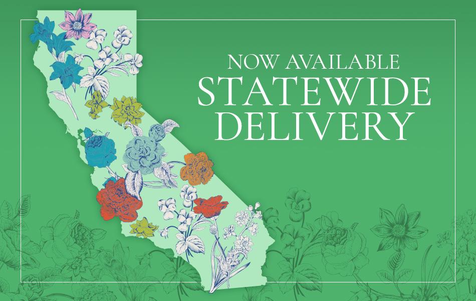 Garden Society now offers statewide door-to-door delivery!