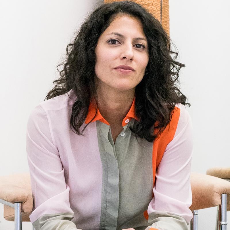 Tahira Rehmatullah