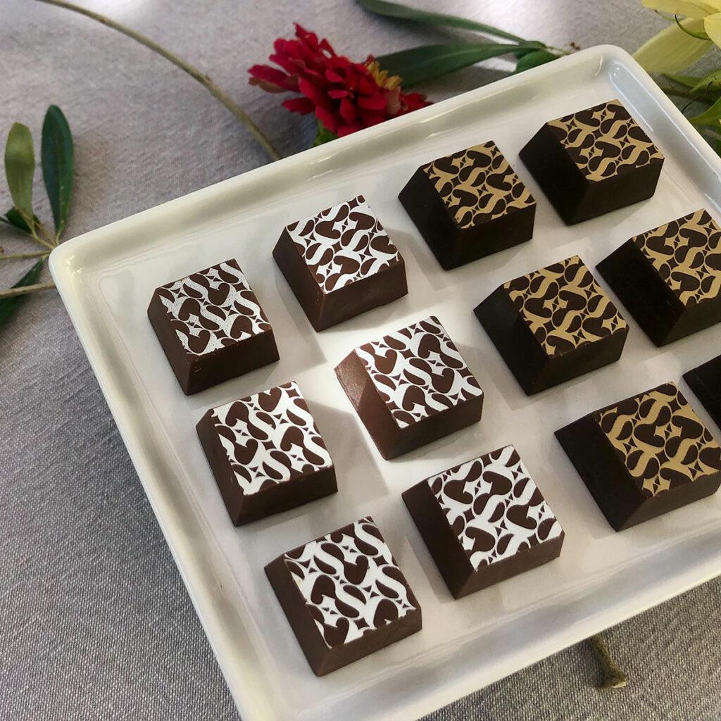Handmade Chocolate Edibles