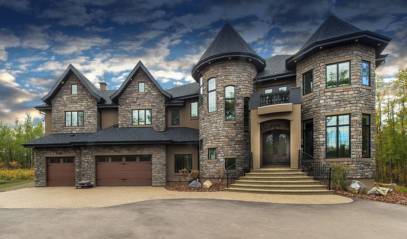 Alberta Home Designers
