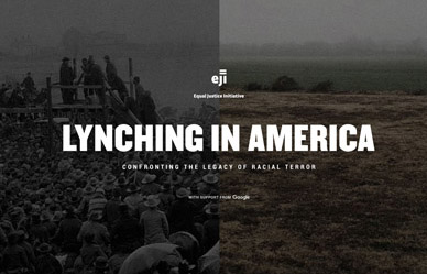 Lynching in America