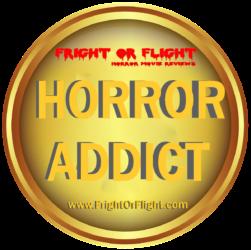 Fright or Flight ?