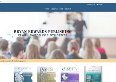 bryanedwards.com WooCommerce