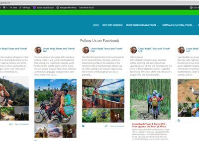 crossroadstoursuganda.com