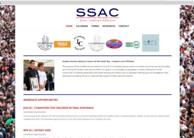 ssacsouthbay.org