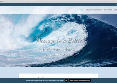 hollyvanderdonck.com
