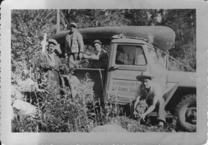 Mastigouche_Game_Club_Fishing