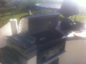After shot of Firemagic barbecue restoration by BBQ Restorations