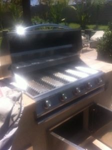 BBQ Restorations Orange County's premier bbq cleaning experts