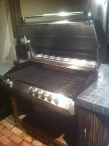 Chatsworth | Northridge turbo barbecue restoration & cleaning