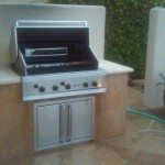 bbq restorations specializes in new grill sales and installation