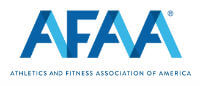 Athletics and Fitness Association of America Logo