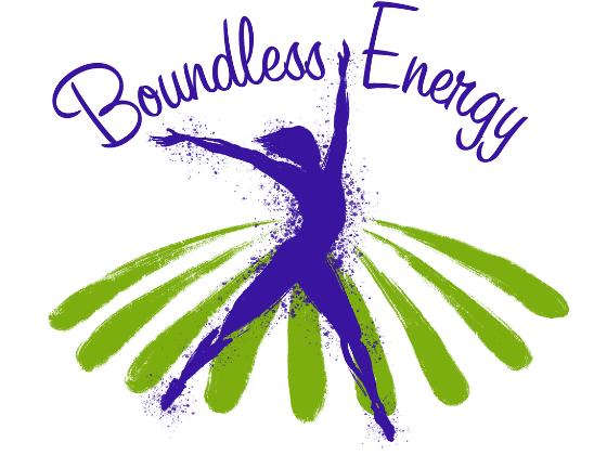 Boundless Energy Logo
