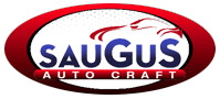 Saugus Auto Craft Inc Logo