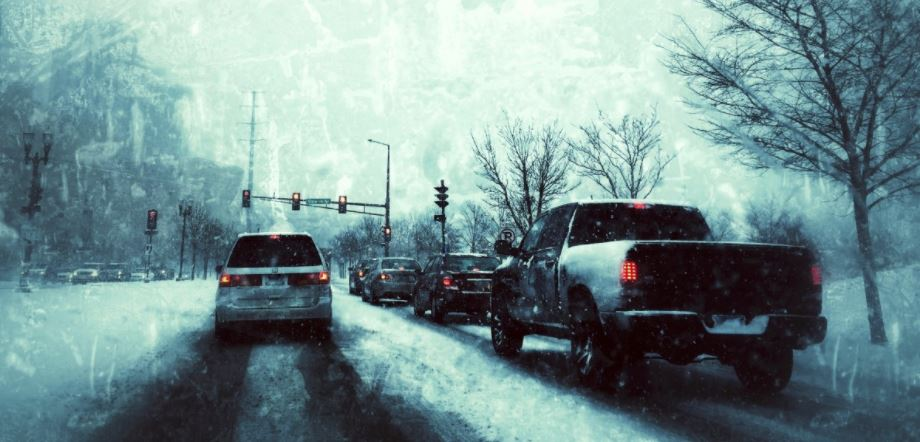 Icy crashes personal injury law fargo nd