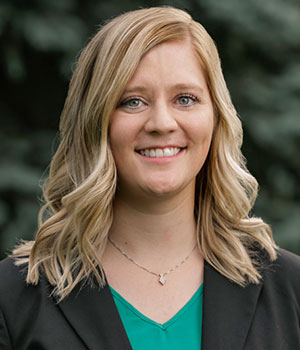 Morgan Reinke Real estate law Fargo ND