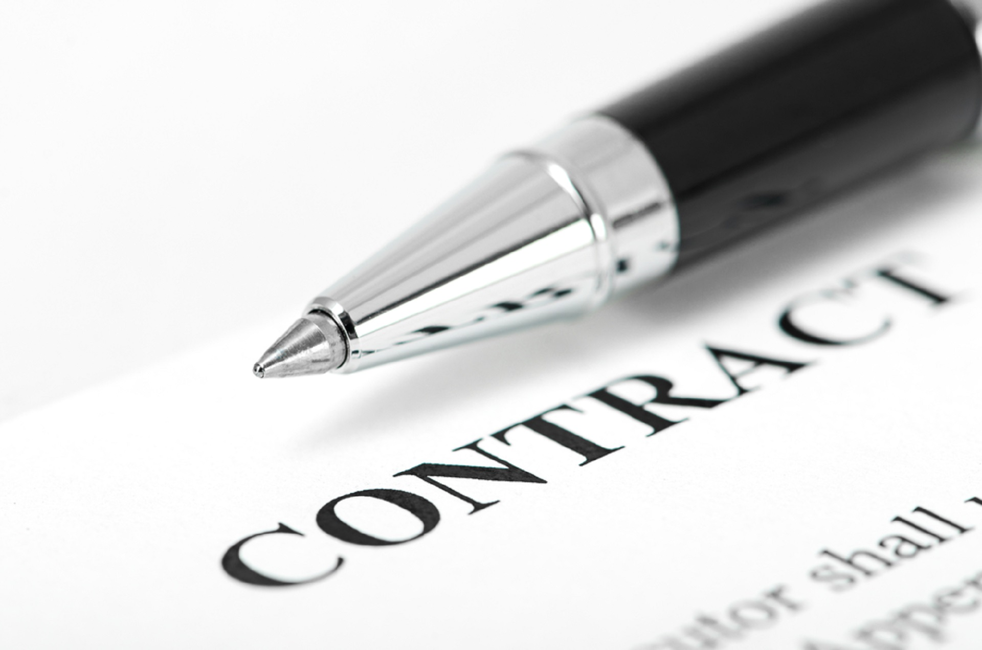 Contract law real estate law fargo nd