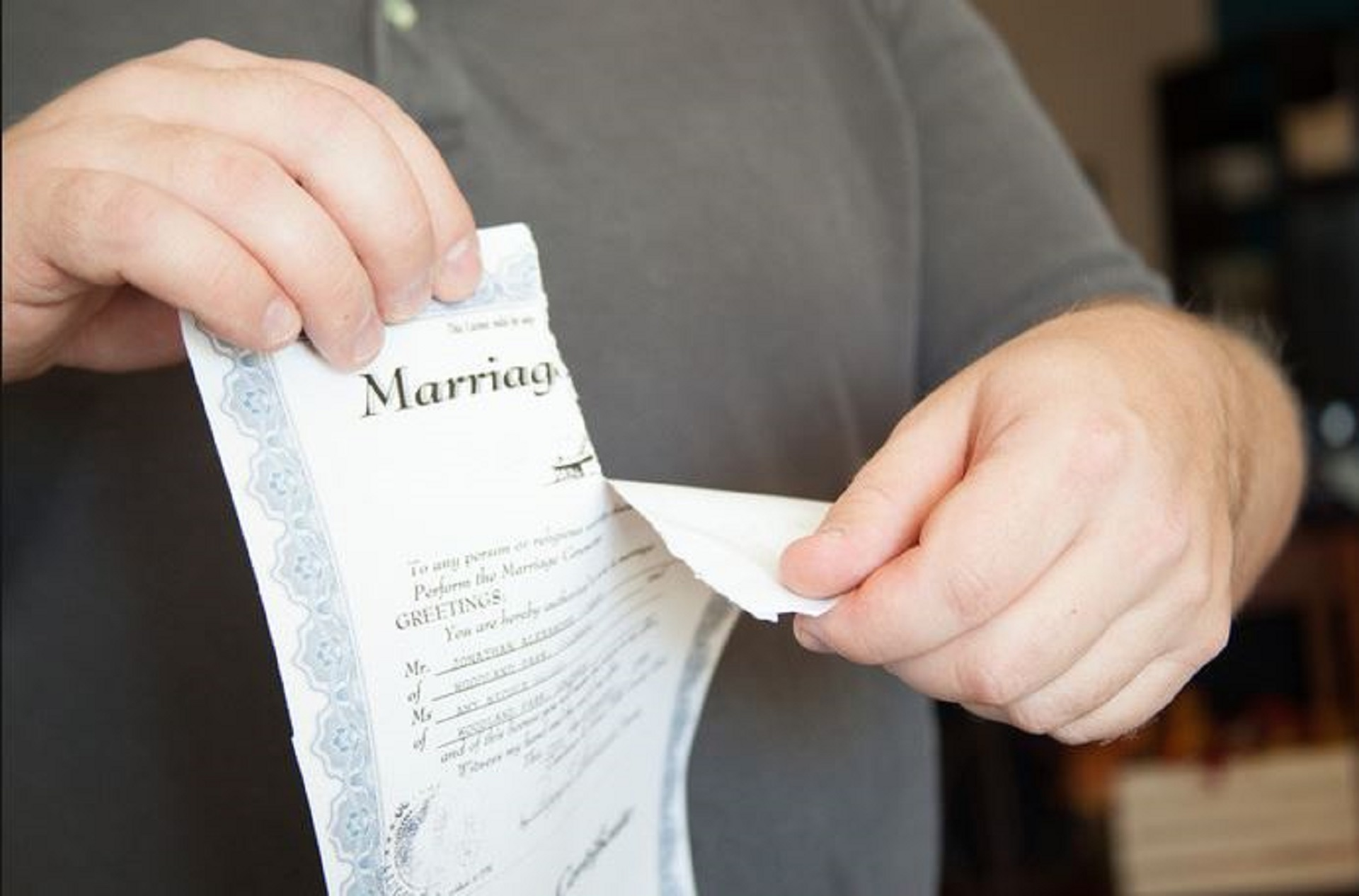 Annulment in nd family law fargo nd