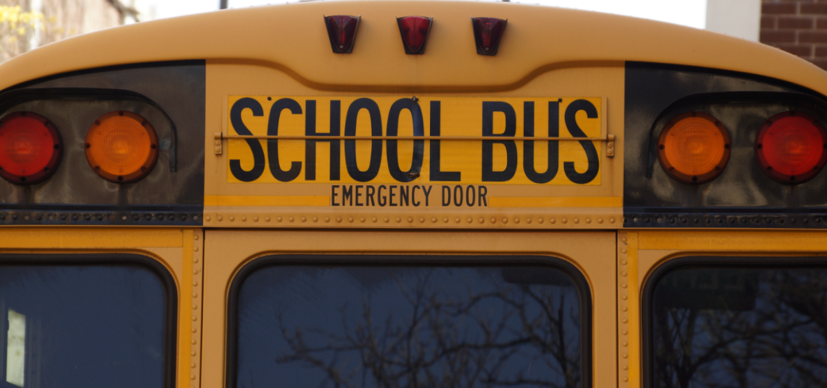 New school bus fine criminal law fargo nd